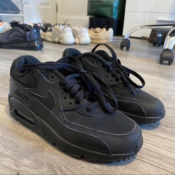 mens air max 90 essential low top sneakers